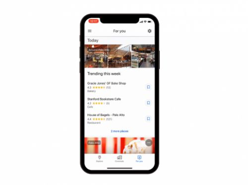 Google Maps For You heads to iOS amid major Android expansion