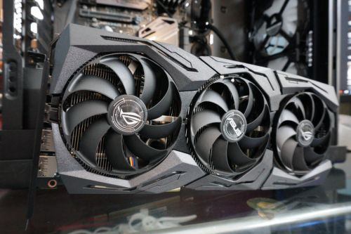 Asus ROG GeForce GTX 1660 Ti review: GTX is back with a vengeance