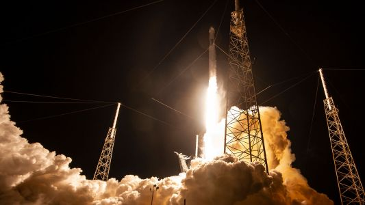 SpaceX delays launch of 60 Starlink satellites due to rocket valve checks