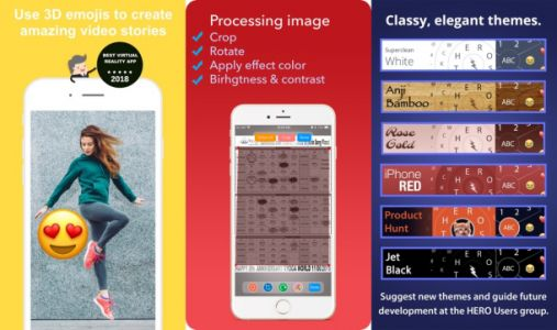 5 paid iPhone apps on sale for free on January 24th
