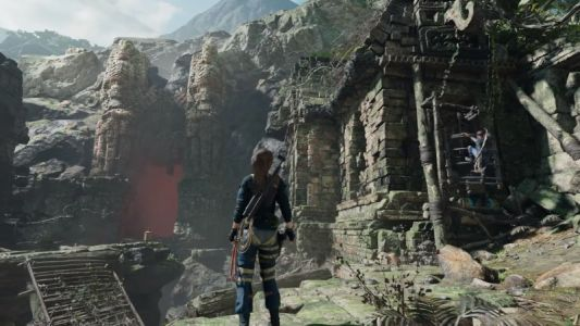 Shadow Of The Tomb Raider's First DLC Brings You To The Forge
