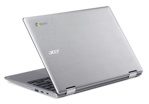 Acer Unveils New Stylish & Convertible Chromebook Spin 11