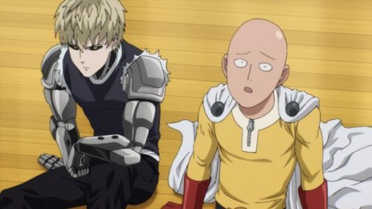 Catch up With One Punch Man Quick, Because It May Be Leaving Netflix