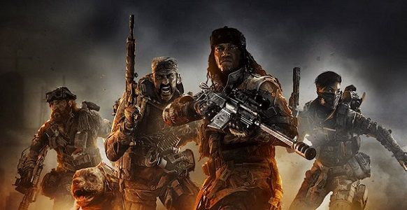 Call Of Duty: Black Ops 4 Developer Responds To Complaints About Network Performance