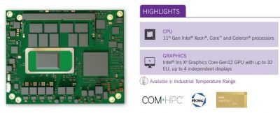 Lilbits: LPDDR5X, Intel Tiger Lake-H for embedded devices, and new games for old Pebble watches