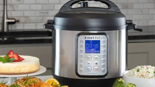 You have to be nuts to own an Instant Pot without this $29 accessory kit from Amazon