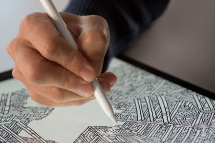 The best drawing apps for the iPad Pro