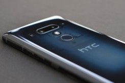 Hands On with the HTC U12+