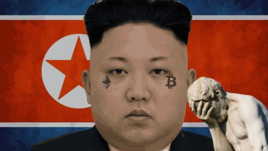 North Korea's cryptocurrency is most likely bullshit - just like its conference