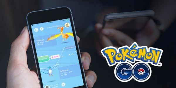 Pokémon Go Gifting And Trading Now Online