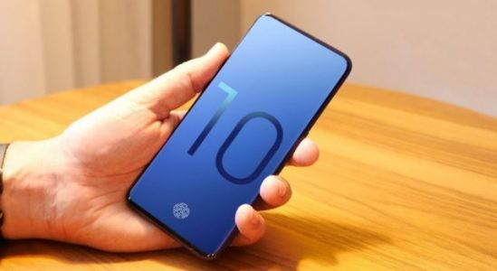 Samsung will present the Galaxy S10 processor next week