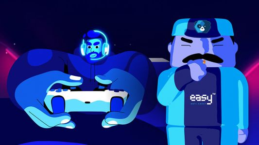 Epic have made Easy Anti-Cheat and cross platform voice comms free for game devs