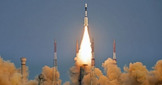 India's space agency is aiming to create world's first rocket with two reusable stages