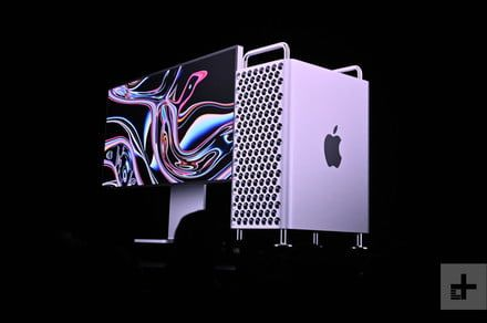 Apple's redesigned Mac Pro is almost ready for purchase, leaked documents reveal