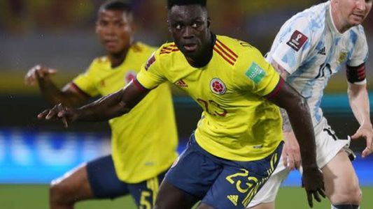 Colombia vs Ecuador Soccer Live Stream: Watch Online for Free