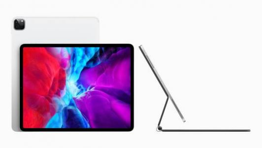 IPad Pro with 5G support and mini-LED display to arrive in 2021