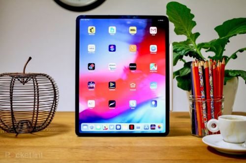 Apple might launch new iPad Pros in early 2021 with 5G and Mini-LED screens