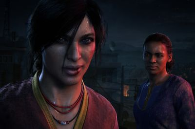 'Uncharted: The Lost Legacy' will offer lengthy runtime, series' largest location