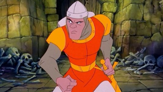 Ryan Reynolds To Star in The Upcoming Live-Action Film Adaptation of DRAGON'S LAIR!