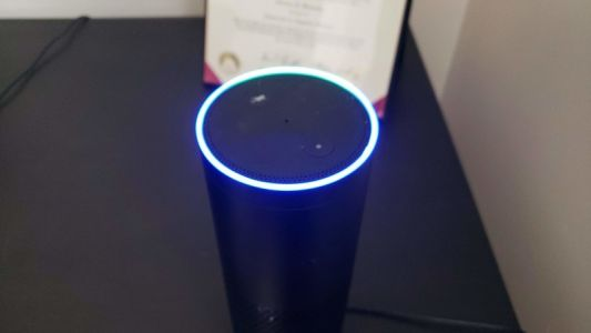 What all the color rings mean on your Amazon Echo, Echo Plus, and Echo Dot