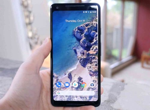 Google Pixel 2 and Pixel 2 XL go on sale, prices start at $389.99