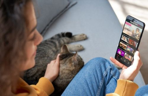 Amazon MiniTV is a 'completely free' video streaming service for India