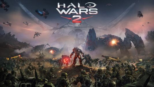 Halo Wars 2 to receive another patch on Xbox One and PC next week to address balance