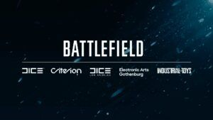 New standalone Battlefield Mobile game to release in 2022