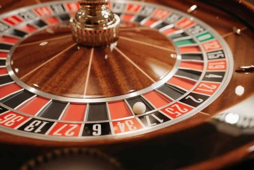 Play Bitcoin Casino Games Online Today