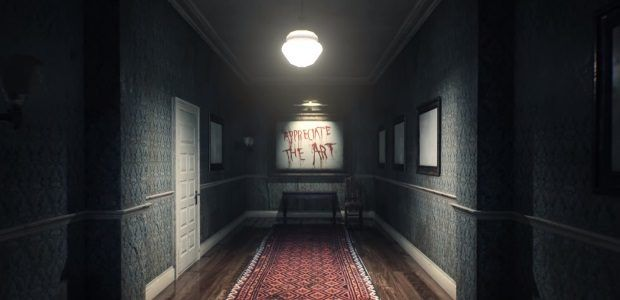 The Evil Within 2 is even spookier in first-person mode