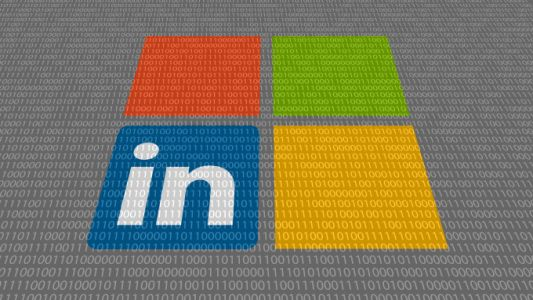 Microsoft finally starts doing something with LinkedIn by integrating it into Office 365