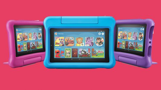 Should I buy an Amazon Fire Kids Edition tablet&quest