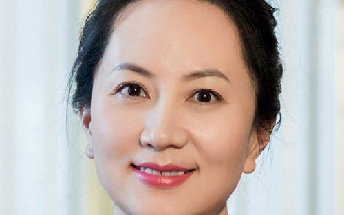 Huawei executive Meng Wanzhou released on bail