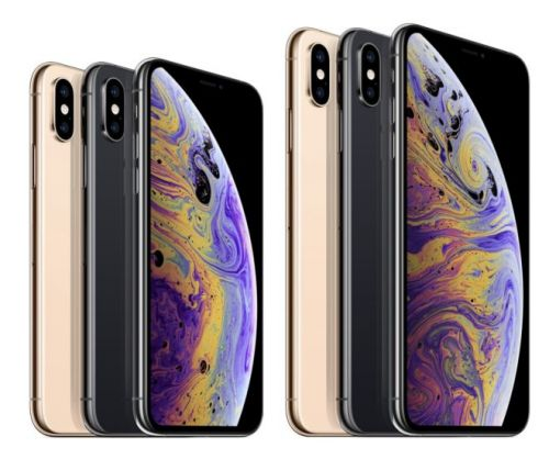 IPhone XS et iPhone XS Max:  Des retards confirmés par Apple