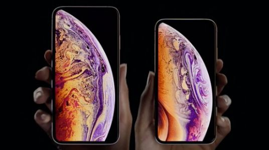 IPhone XS and XS Max waterproof and drop test
