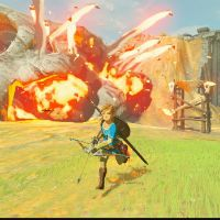 How Breath of the Wild solved The Legend of Zelda's situational item problem