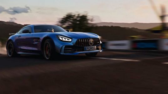 Check out the new trailer for Project CARS 3