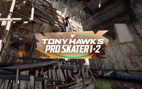 Tony Hawk's Pro Skater 1 + 2 Nintendo Switch release date and price revealed