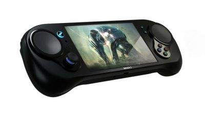 Smach Z handheld gaming PC probably won't ever ship
