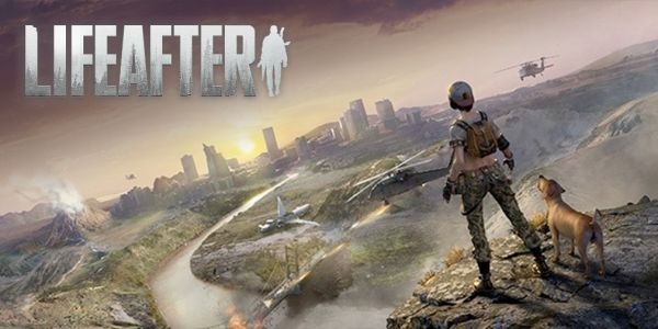 LifeAfter adds a new camp, Fight for Home, in its latest content update