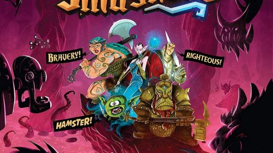 Review: SPELL SMASHERS is a Fun Game of Spelling Monsters to Death