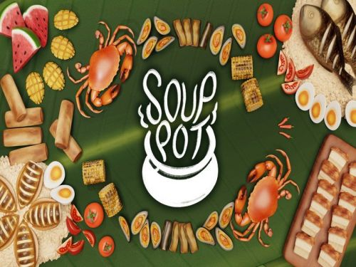 Soup Pot shows off more tasty in-game footage during Day of the Devs