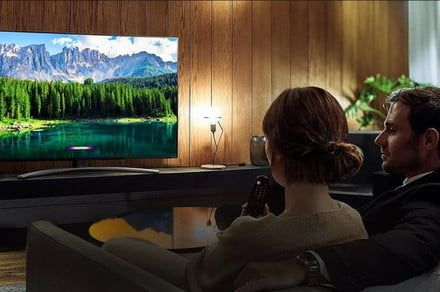 Best Buy discounts these LG and Samsung 4K TVs