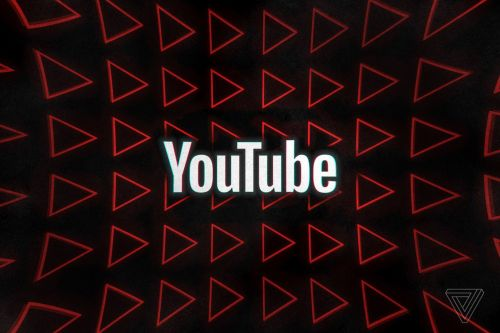 YouTube brings its messaging feature to the web