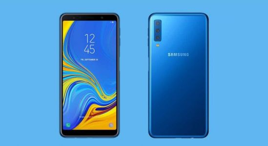 Samsung Galaxy A40 spotted on Geekbench with Exynos 7885 SoC and 4GB of RAM