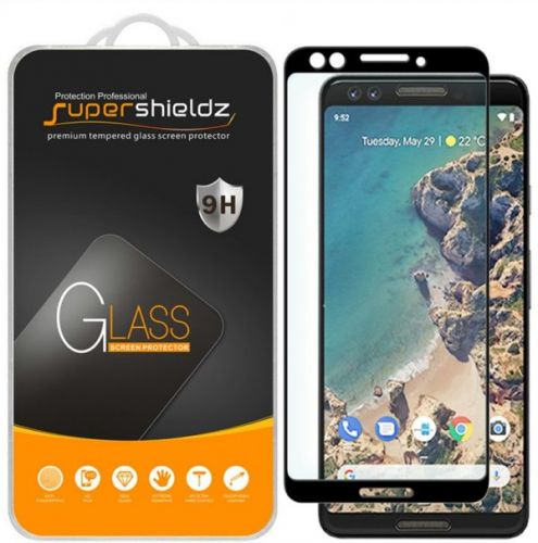 Screen Protectors For Pixel 3, Pixel 3 XL Appear At Walmart