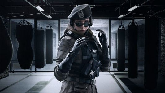 Rainbow Six Siege Zofia Elite skin leaks via Void Edge Test Server