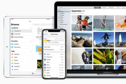 Apple releases updates for iOS 11.3 and macOS 10.13.4 High Sierra