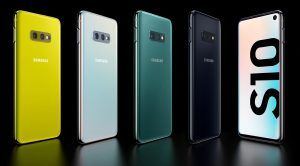 Samsung Galaxy S10 Cameras Put It Back at the Top of the Pack