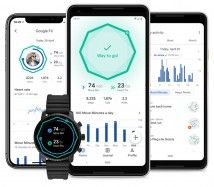 Google Fit Gains New Focus On Movement and Heart Rate